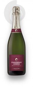 champagne cuvée sélection